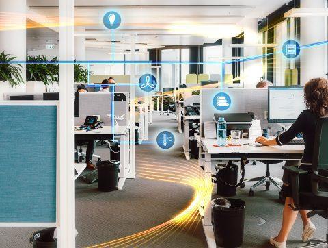 BrainBox AI étend son emprise sur la technologie des bâtiments autonomes