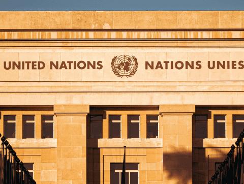 L'ONU met le frein sur les IA dangereuses avec un moratoire
