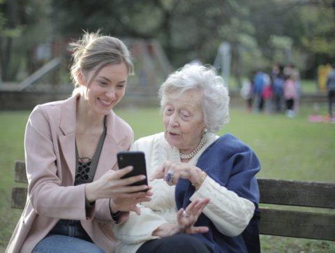 Une application numérique pour prévenir l'Alzheimer