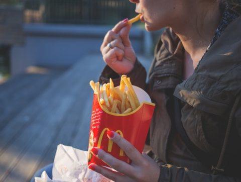 McDonald's veut remplir ses cuisines à l'aide d'une IA