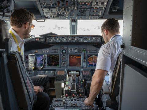 Une entreprise veut faire entrer les algorithmes dans la cabine de pilotage
