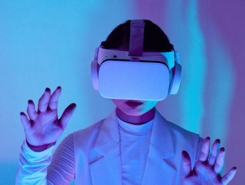 La réalité virtuelle pour traiter les troubles sexuels