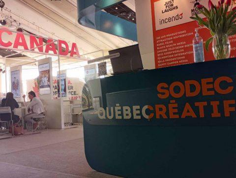 [ÉDITORIAL] Mettre l'IA au service de l'exportation culturelle québécoise