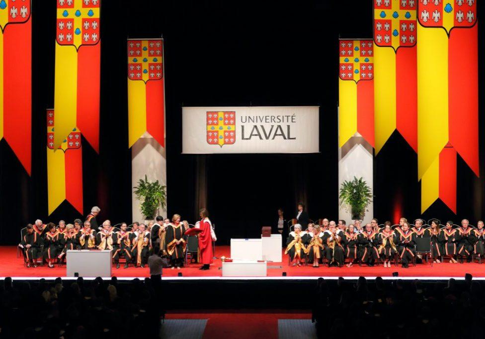 Université Laval. Crédit photo: Wikimedia Commons/Cephas