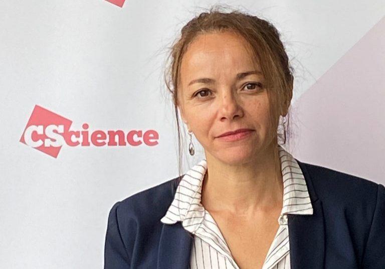Nora Azouz, Rédactrice en chef de CScienceIA Cscience IA